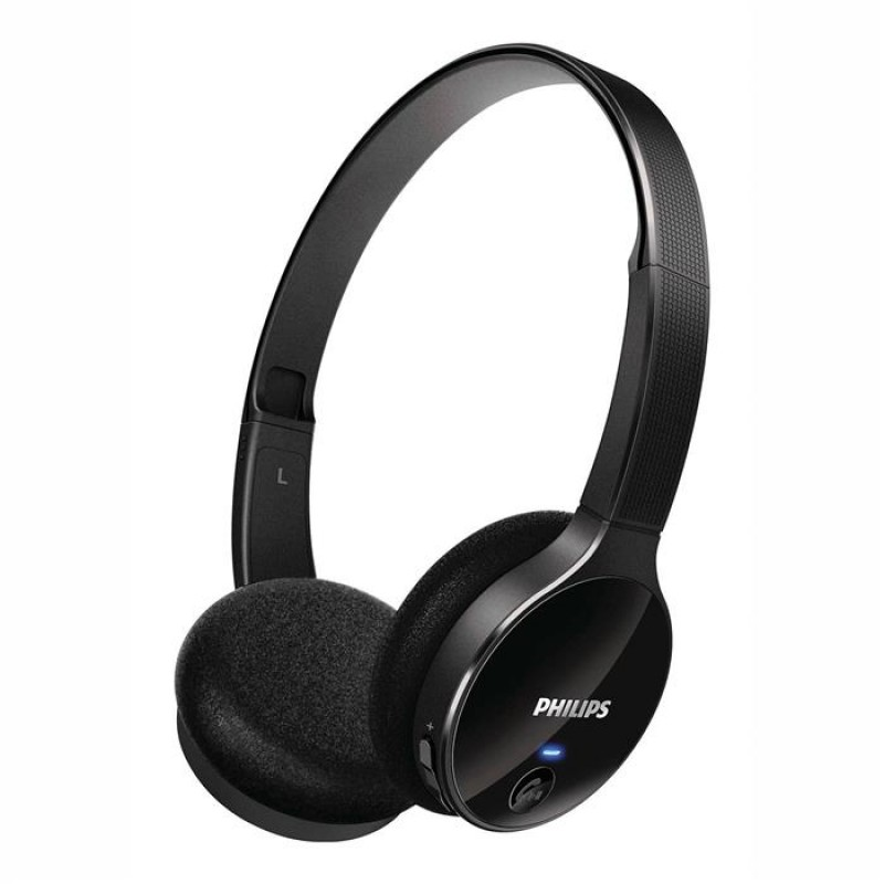 Auricular Philips SHB4000 negro bluetooth