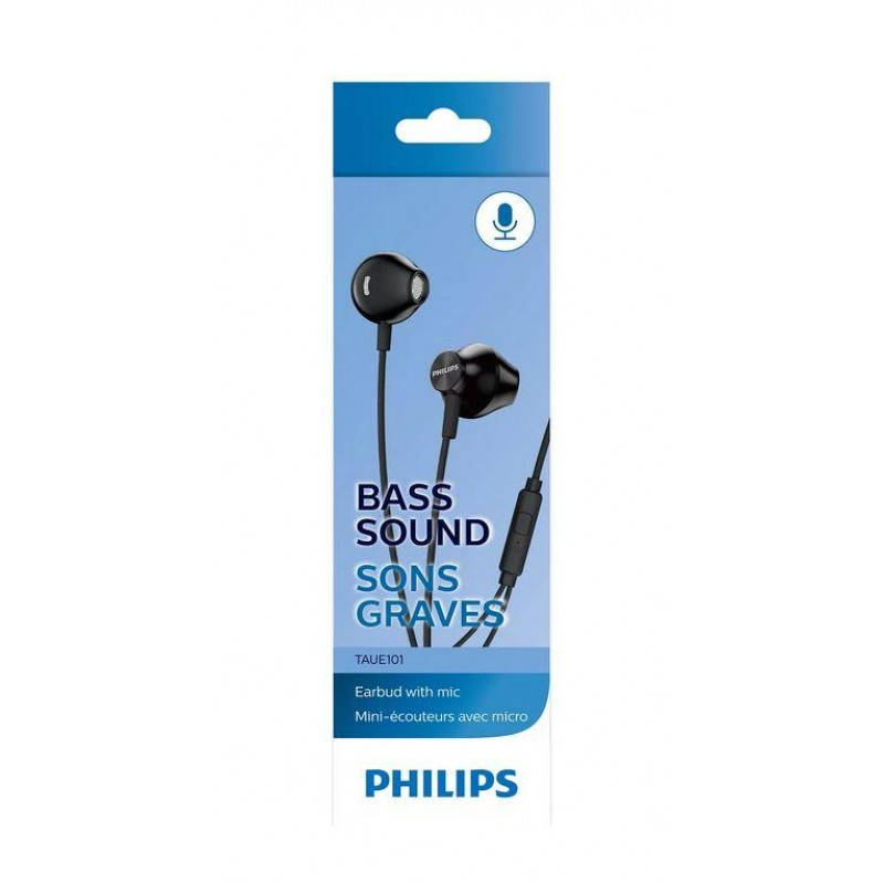 Auricular Philips SHE3590BK