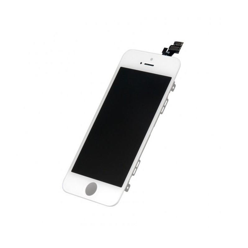 Pantalla Iphone 5 Blanco