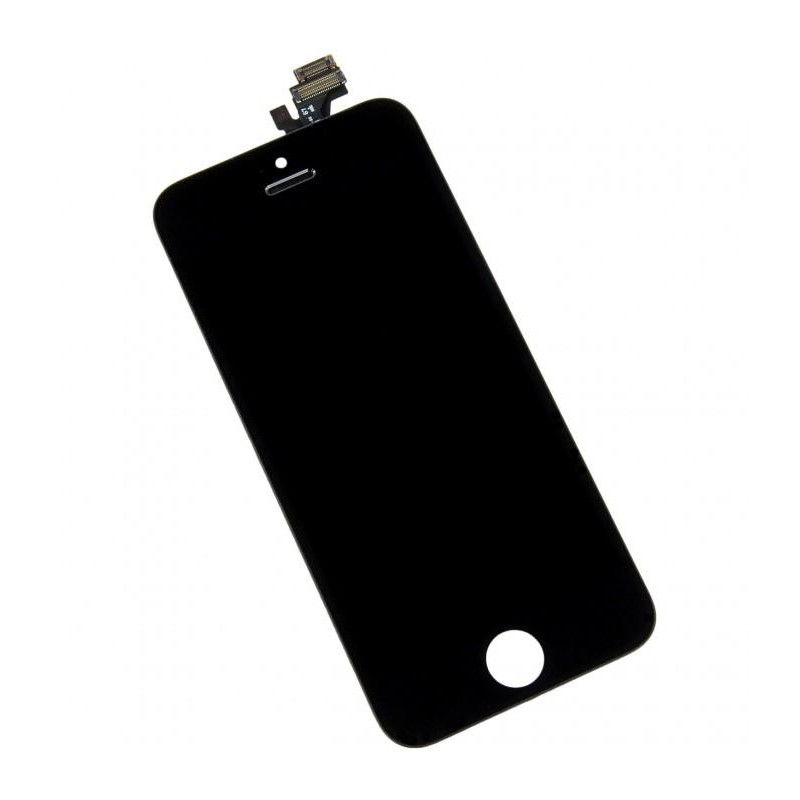 Pantalla Iphone 5 Negro