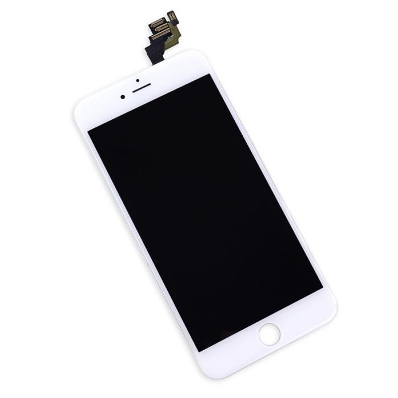 Pantalla Iphone 6 Plus Blanco