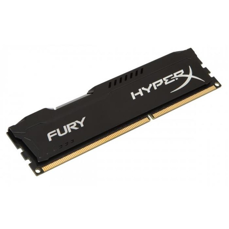 Memoria DDR4  8 GB 2400Mhz Kingston Hyper Fury