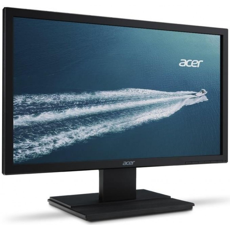 Monitor Acer 19.5`` LED V206 Hql Bb-ala