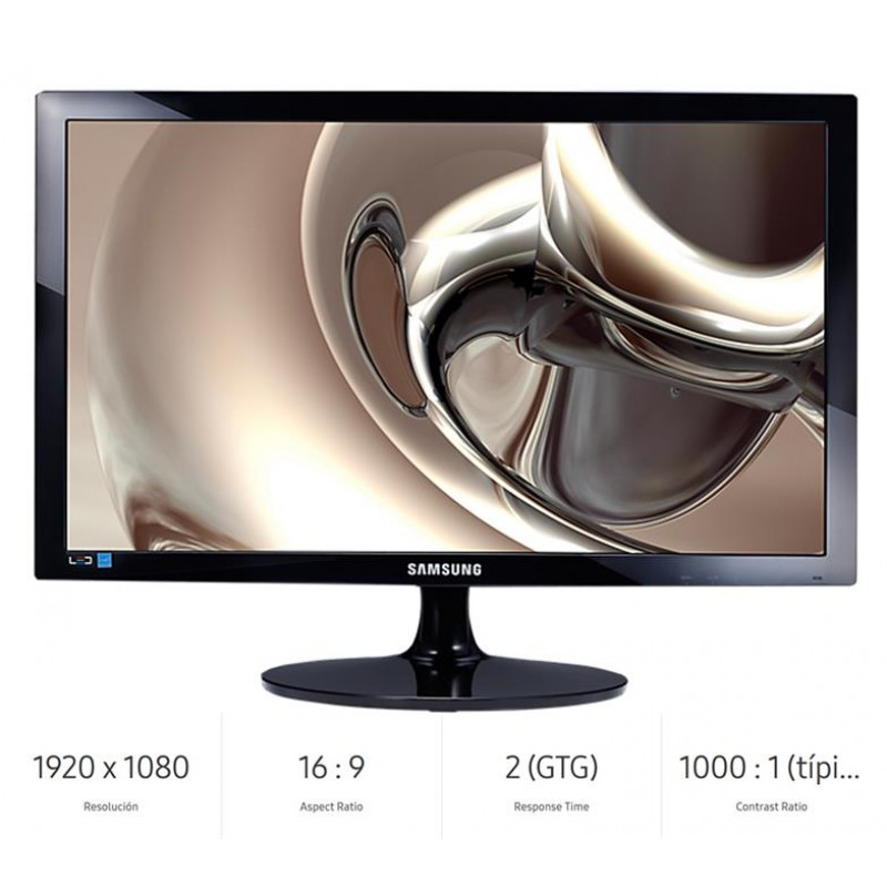 Monitor Samsung 23.6`` LED SD300