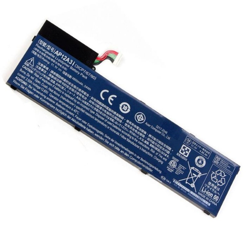 Bateria NB Acer Aspire Time Line M3-581 Original