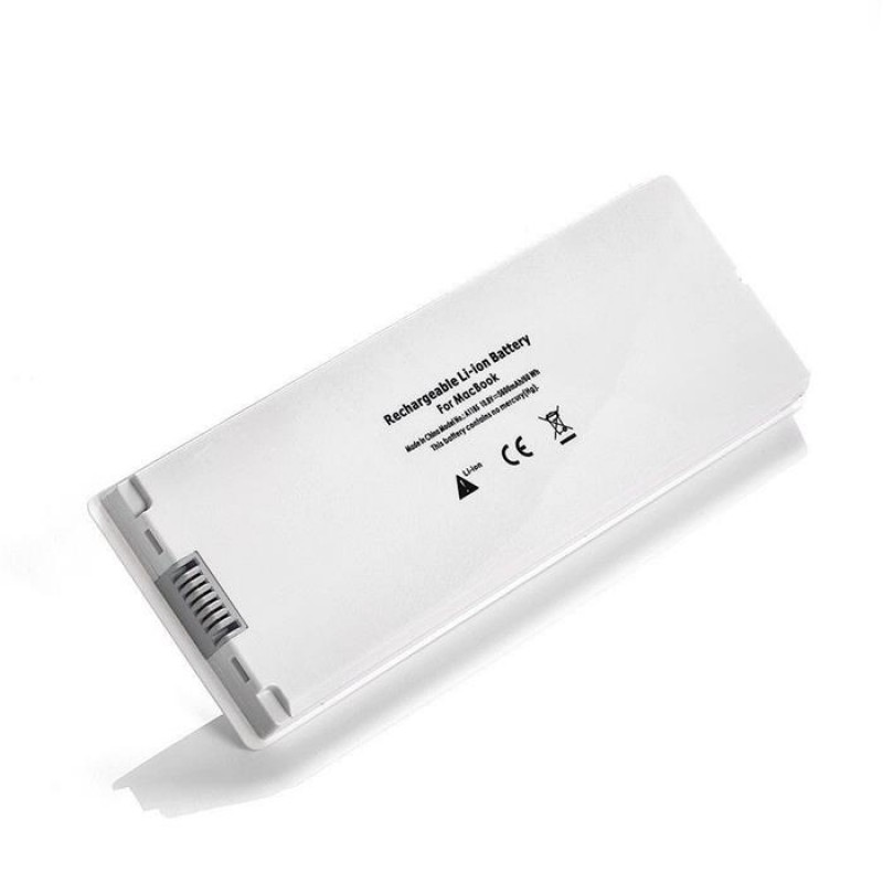 Bateria NB para Apple A1185 Blanco