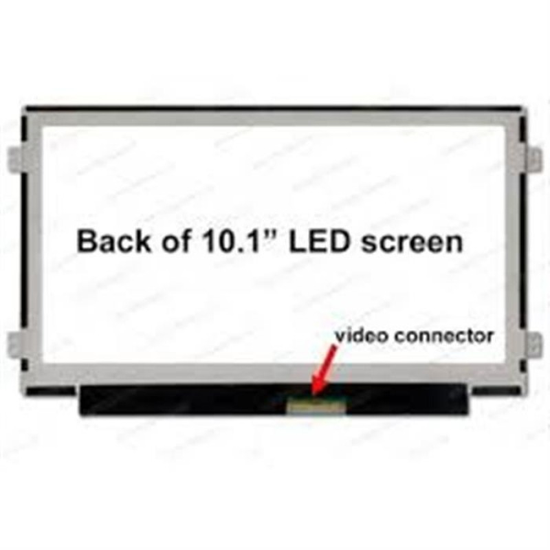 Pantalla 10.1 LED - Slim RL