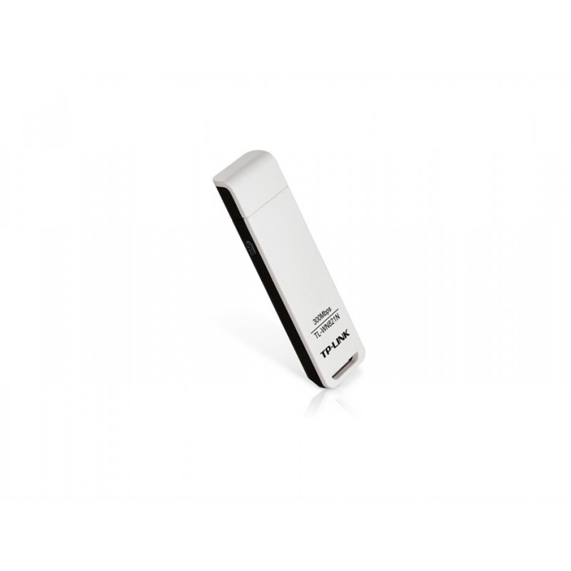 Adaptador USB Wifi TP-LINK 300mb TL-WN821N