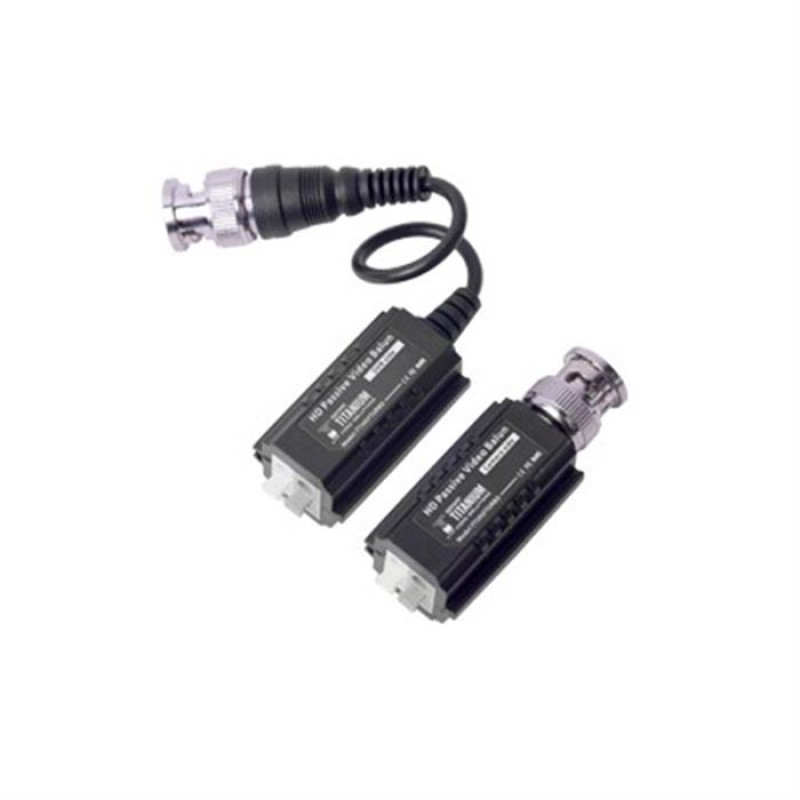 Balun pasivo de video TT101 Turbo